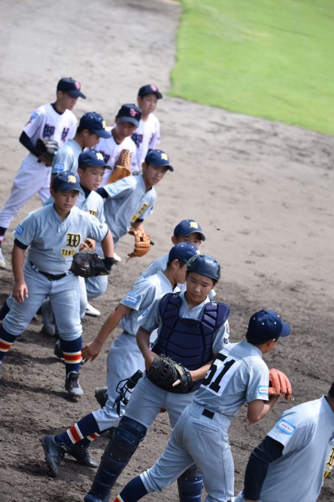 ボーイズ 紀州 公益財団法人日本少年野球連盟 ボーイズリーグ